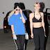 Bella Thorne & Dani Thorne deixam a academia após um treino em Los Angeles – 01/06/2017 x38