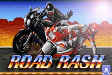 Download Road Rash Game For PC