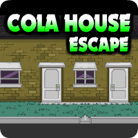 AvmGames Cola House Escap…