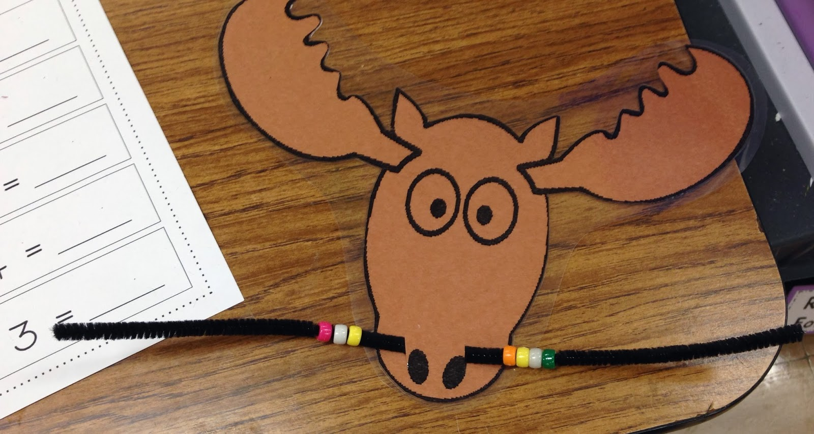 A Spoonful Of Learning Christmas Unit