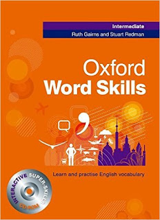 learn and practice English vocabulary-Oxford Word Skills Basic