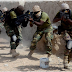 Nigerian Army modernization efforts.