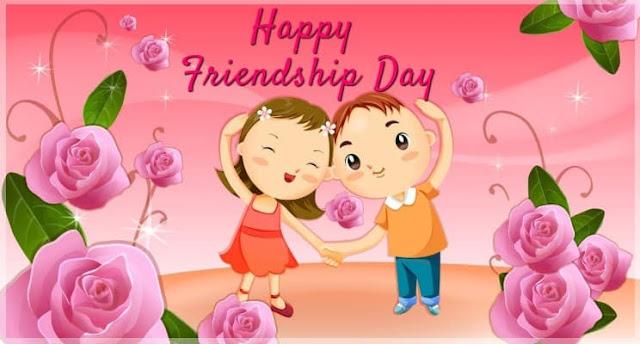friendship whatsapp dp images