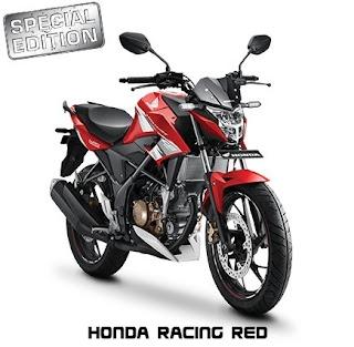 Sepeda Motor Honda CB150R SteetFire 4