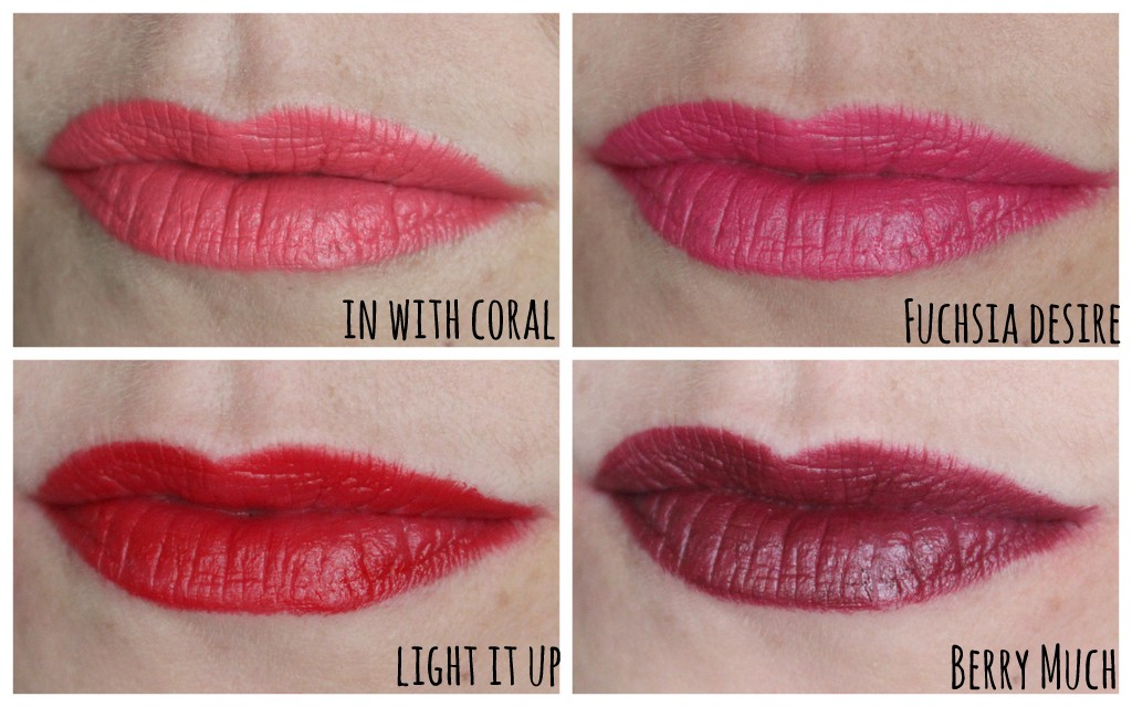 5da444f6002 Maybelline Color Drama Intense Velvet Lip Pencil In With Coral is the  perfect summer lip colour and I don't care what happens, I'm going to a  sunny place ...