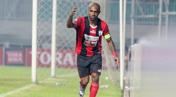 Persipura Jayapura Bertekad Kalahkan Arema FC