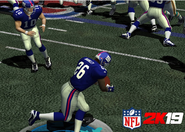 Nfl 2k5 On Xbox 360 - Year of Clean Water