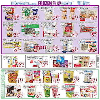 Sunny Food Mart Flyer May 04 - 10, 2018