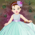 Games4King Charming Baby Escape