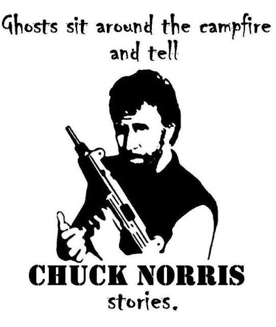 Chuck Norris Memes 6