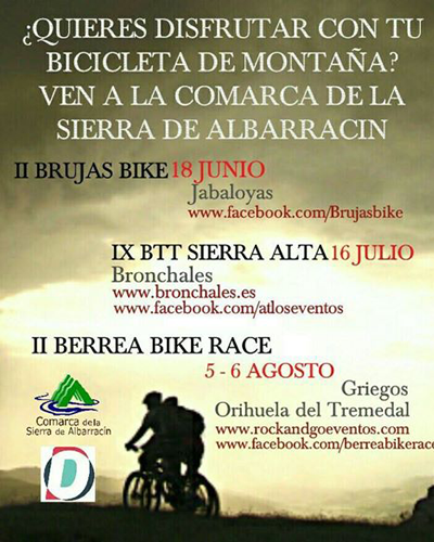 II Brujas Bike