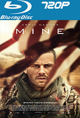 Mine (2016) BDRip m720p