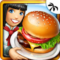 Download Game Cooking Fever APK 2.3.1 Untuk Android