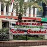 Jadwal Praktek Dokter Spesialis di RS Intan Barokah Karawang
