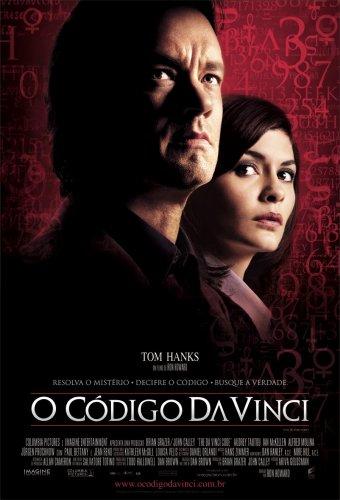 Baixar Torrent O Código Da Vinci The Da Vinci Code Download Grátis