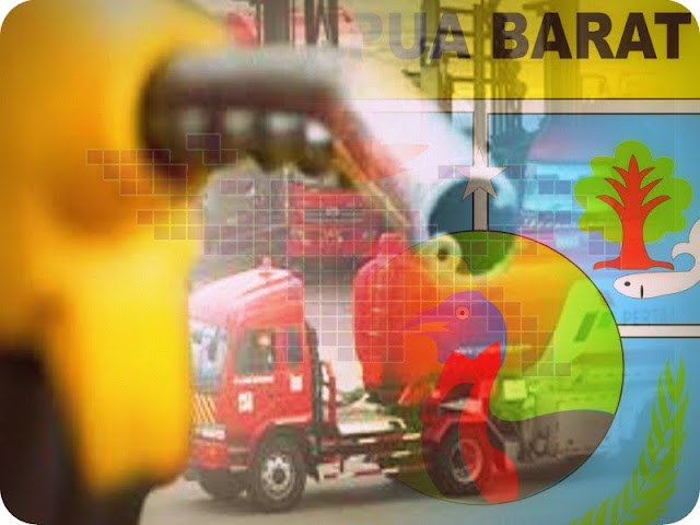 Pertamina Buka Empat Penyalur BBM di Provinsi Papua Barat