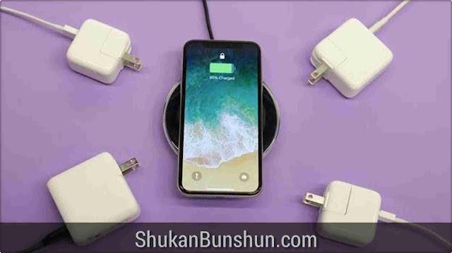 Apple Fast Charging MacBook iPhone iPad_7