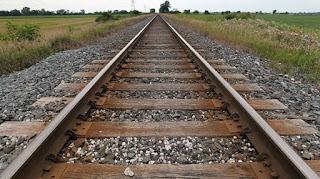 Rail travel from Chatera to Gaya