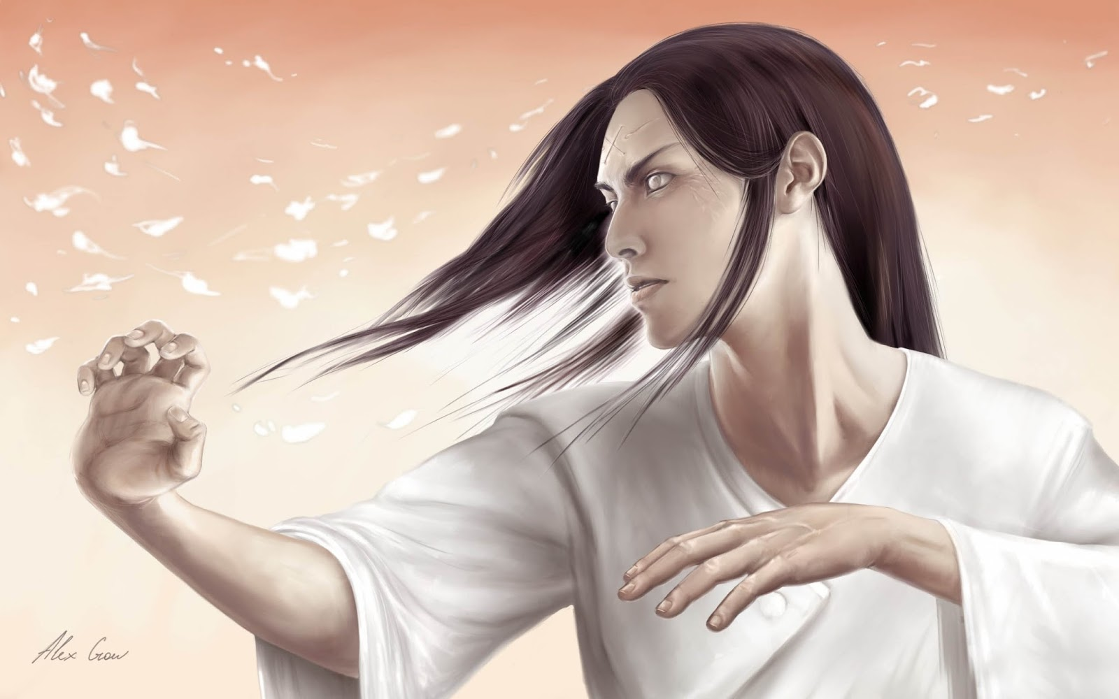 Naruto lemons: Hyuuga}X{ Logical }X{ Neji (Request for ...
