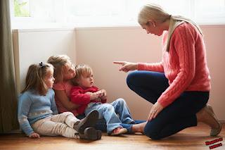 Малтретиране на деца