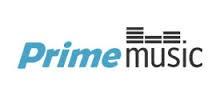 prime music logo