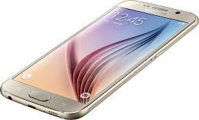 spesifikasi hape Samsung Galaxy S6 (G920)