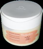 Manteiga Corporal Hidratante Nutrição Intensa Noz Pecã e Karité: Desodorante Ultra Hidratante para o Corpo e Áreas Ressecadas Natura Tododia Embalagem fechada