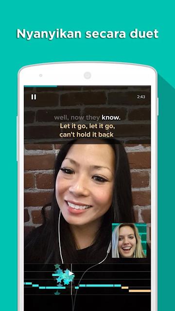 Sing! Karaoke By Smule, Software Karaoke Android Bisa Duet Sama Penyanyi Idola