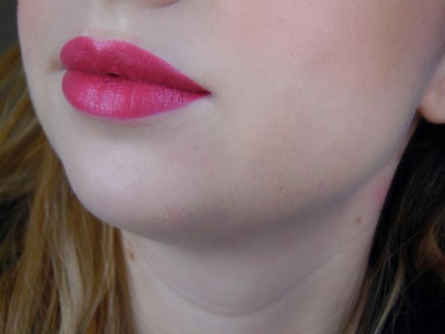 makeup per san valentino