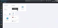 Microsoft Azure Background 4