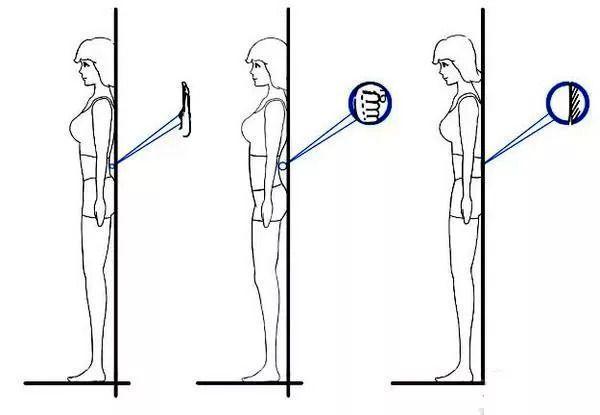 """每天做50次""""小燕飛"""",輕鬆防治腰椎間盤病(鍛煉腰背頸部、舒展肩頸)"""