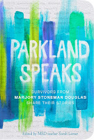 Review of Parkland Speaks edited by Sarah Lerner