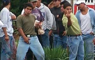 "Illegal Immgration Report (San Diego): ""Illegals Say 'Obama ENCOURAGES Them'; They Request ASYLUM--AND STAY"":"