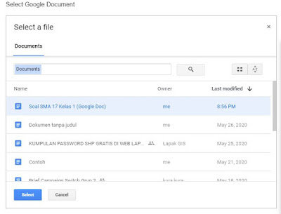 Cara Membuat Soal Ujian Online Dari Ms Word Menjadi Google Form Otomatis Dengan Cepat