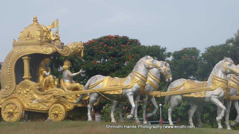 Murudeshwara Temple Beach Lord Shiva Statue Enidhi