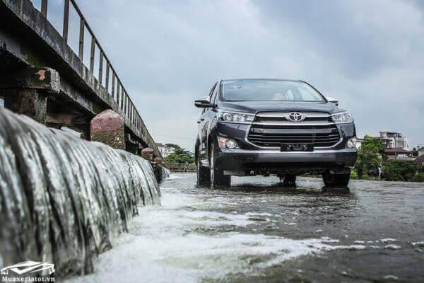 Đánh giá các phiên bản Toyota Innova 2019 đang bán tại Việt Nam