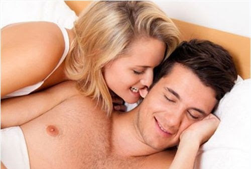 8 điểm G bí mật trên cơ thể của nam giới