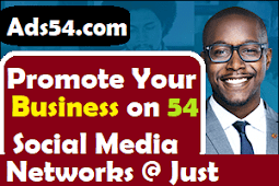 Ads54 The Best Legit Site For Earn/Promote