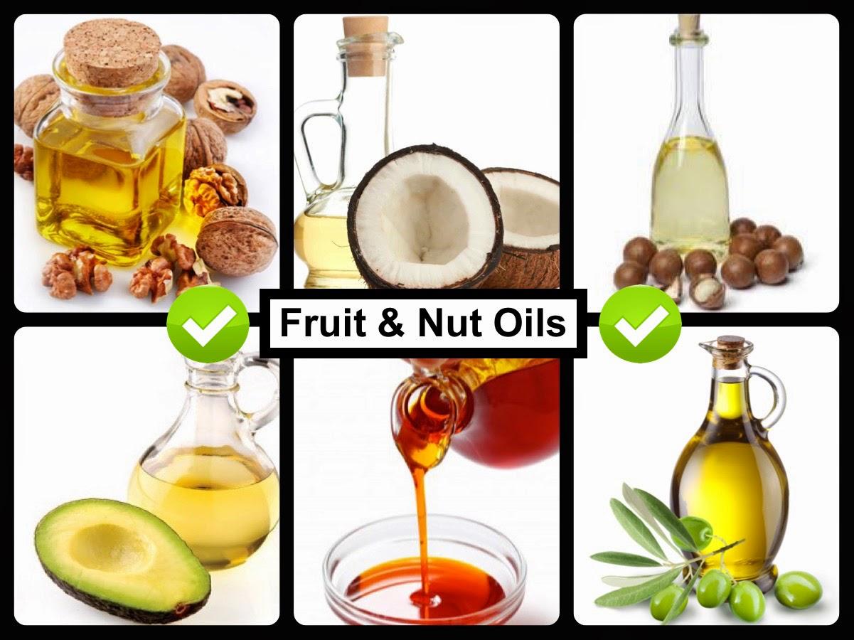 Whole Foods Palm Fruit Oil