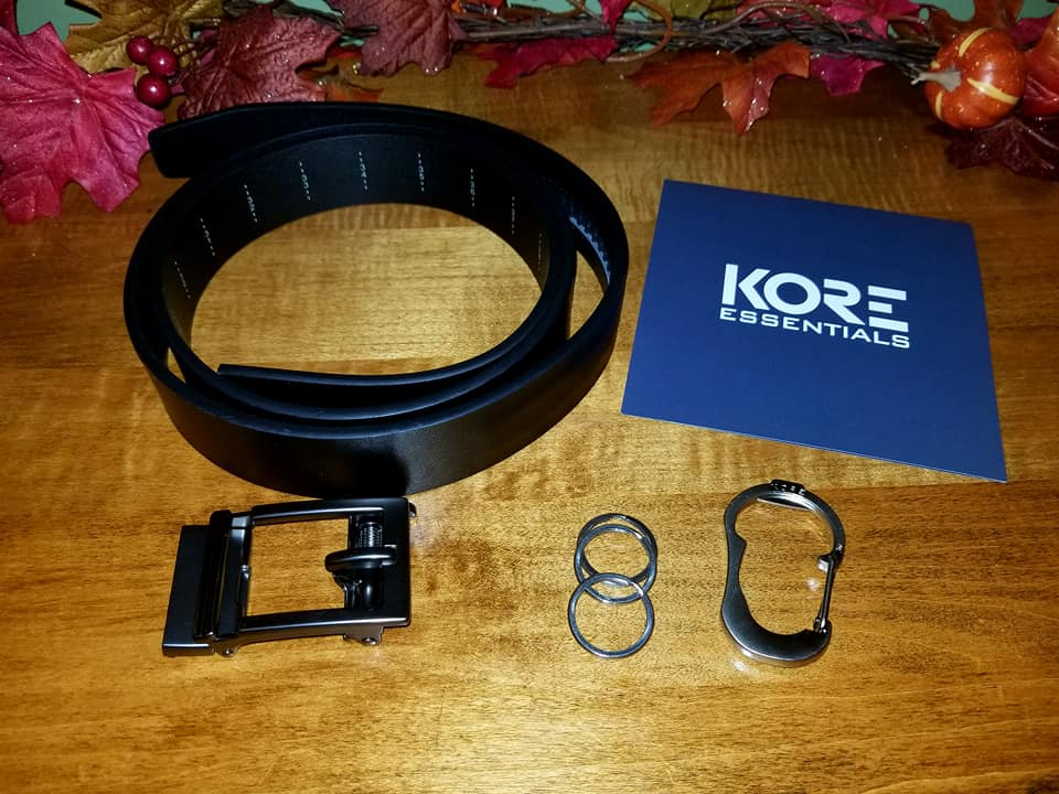 Give Your Guy The Perfect Fitting Belt From Kore Essentials Mbphgg17 Mommy S Block Party Kore essentials will provide you with the latest and hottest products, with kore essentials coupon codes and promo. mommy s block party