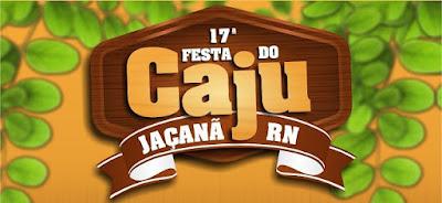 Prefeitura de Jaçanã define dias da 17ª edição da 'Festa do Caju'