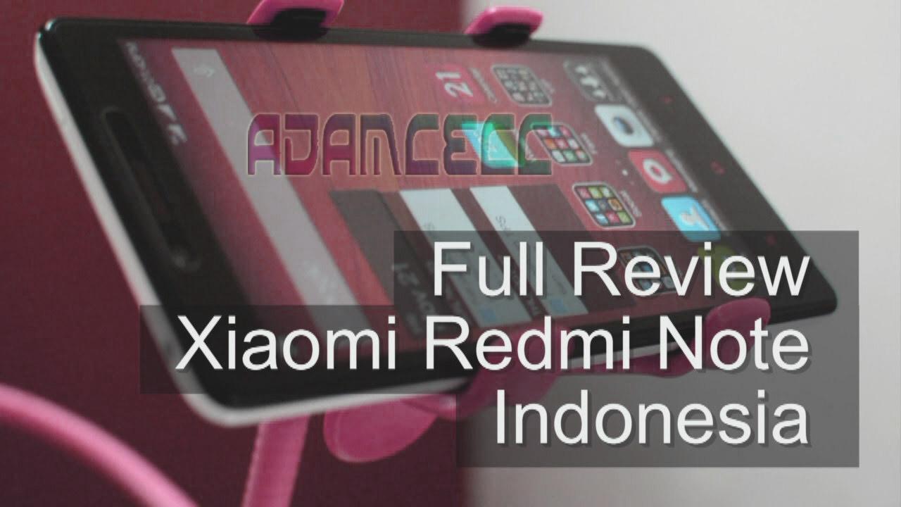 Cara Menjadikan Handphone Xiaomi Menjadi Bahasa Indonesia