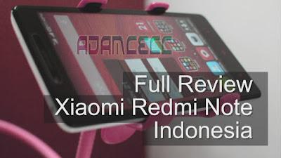 cara mengganti bahasa indonesia di hp xiaomi