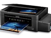 Epson EcoTank L375 Driver Download - Windows, Mac