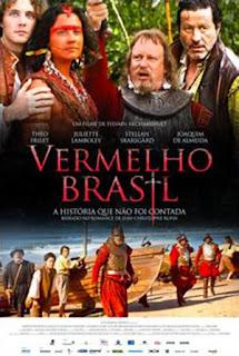 Vermelho Brasil - HDTV Dublado