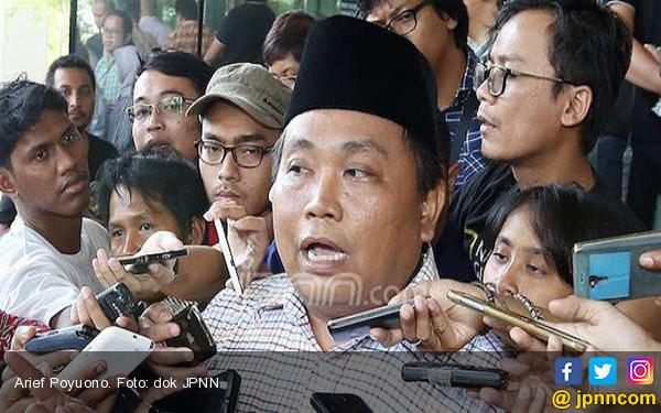 Pembina Petani Plasma Sawit Sebut Jokowi Ngawur