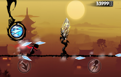 Download Game Speedy Ninja Gratis