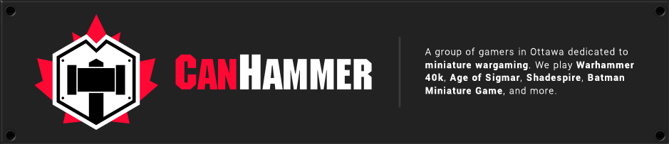 CanHammer Team Tournament
