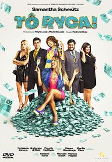 Tô Ryca! - DVDRip Nacional