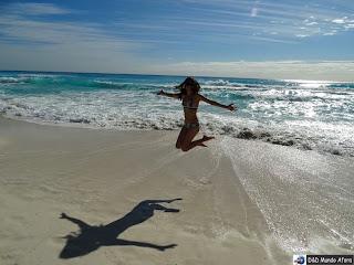 Cancun - O paraíso na Terra